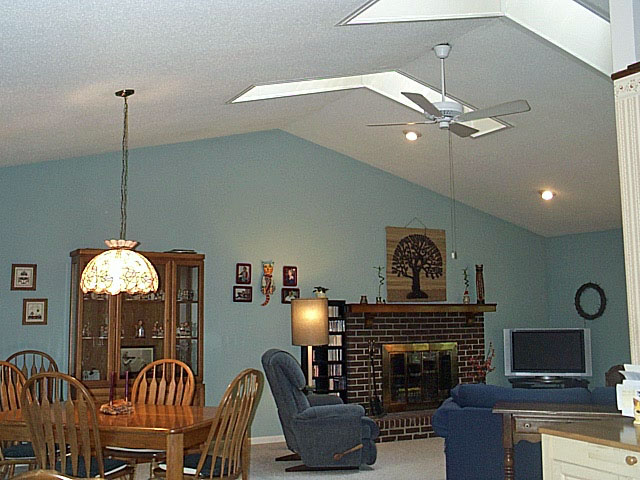 ceiling fans with accent lighting brushed nickel ceiling fan porch